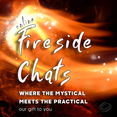 Fireside Chats with Juna Guetter and Sabine Hildebrandt