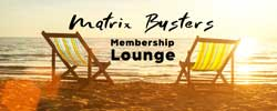 Matrix Busters Membership Lounge