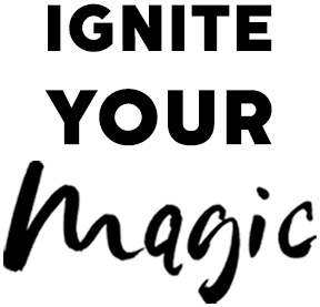 Ignite Your Magic with Juna Guetter and Sabine Hildebrandt