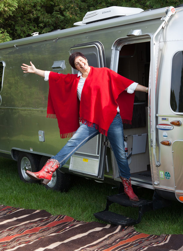 Ignite Your Magic - traveling in an airstream